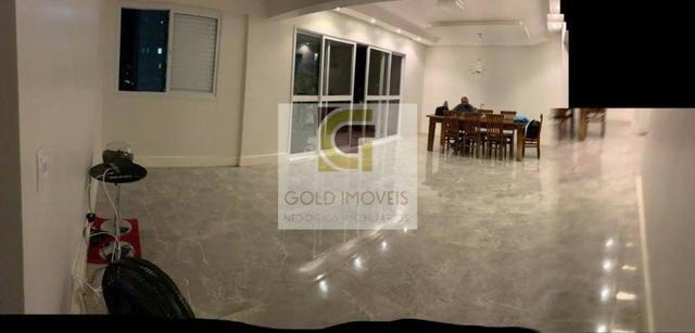 G. Apartamento com 3 dormitórios, no Splendor Garden, São José dos Campos