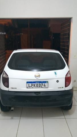 Celta 2 porta básico +GNV 2009/2010.tel */zap - Foto 7