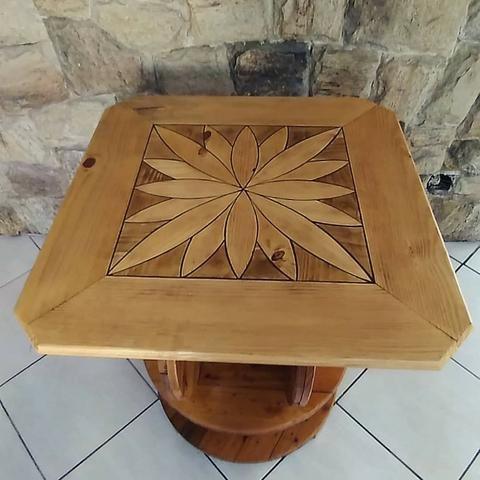 Mesa para área de churrasqueira/gourmet - Foto 2