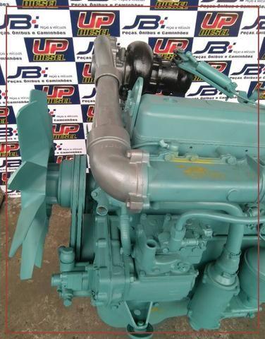 Motor Scania 113 Baixado - Base de troca- com NF - Foto 7