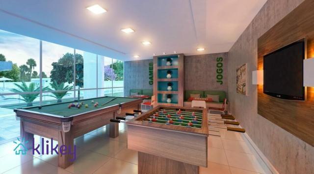 Apartamento à venda com 3 dormitórios em Presidente kennedy, Fortaleza cod:7855 - Foto 18