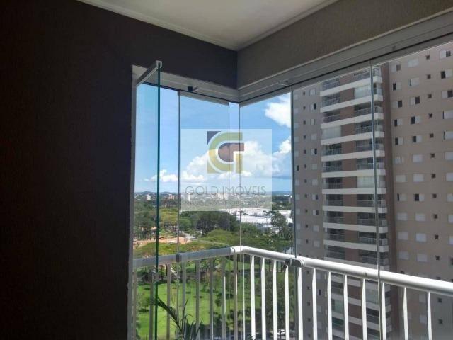 G. Apartamento com 2 quartos à venda, Splendor Gardem, São José dos Campos - Foto 13