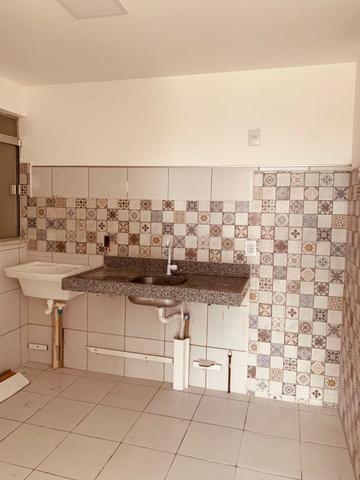 Ótimo apartamento com 58 m² - Condomínio fechado em Messejana - Foto 19