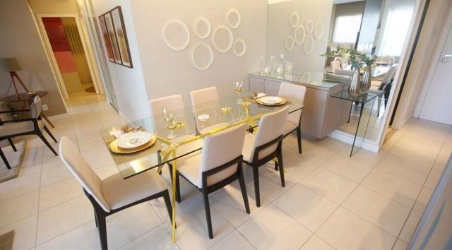 Apartamento à venda com 3 dormitórios em Presidente kennedy, Fortaleza cod:7855 - Foto 3