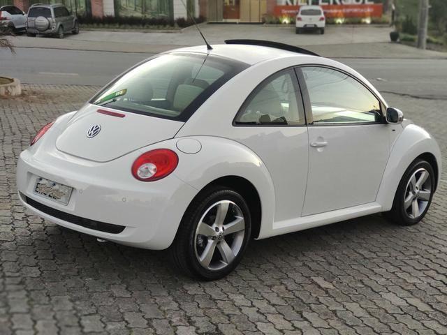 New Beetle último ano da série , carro Lindo ! - Foto 15