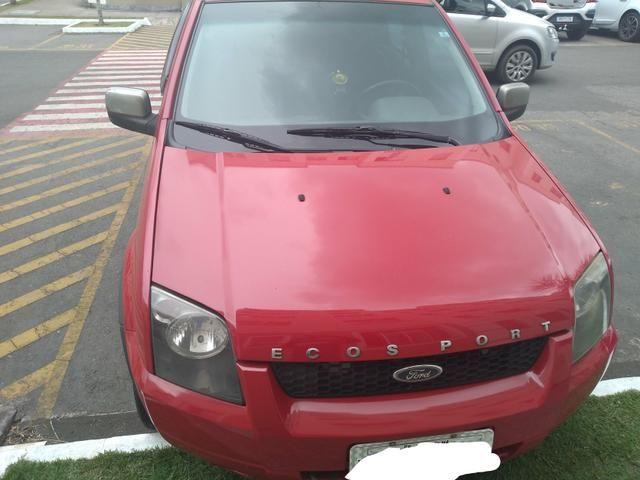 Ford Eco Sport Completo - Foto 6