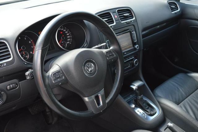 Jetta Variant Volkswagen - Foto 10