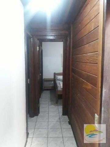 Casa com 3 dormitórios para alugar por R$ 800,00/dia - Praia do Imperador - Itapoá/SC - Foto 10