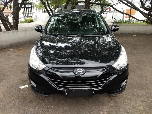 Hyundai ix35 2013 gls automática