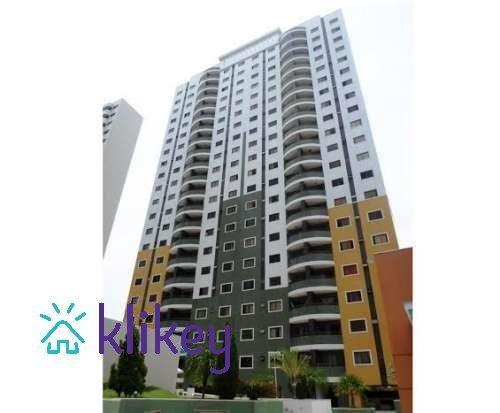 Apartamento à venda com 3 dormitórios em Fátima, Fortaleza cod:7845