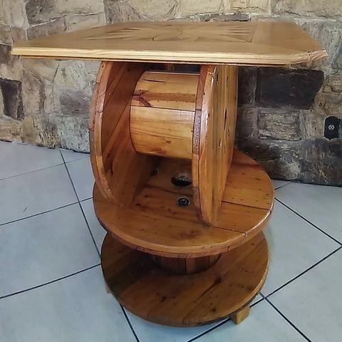 Mesa para área de churrasqueira/gourmet - Foto 3