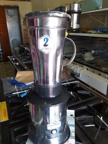 Liquidificador industrial  - Foto 2