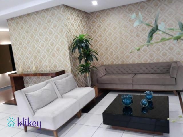 Apartamento à venda com 3 dormitórios em José bonifácio, Fortaleza cod:7913 - Foto 3