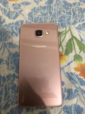 Vendo celular novo Samsung A3 2016 - Foto 3