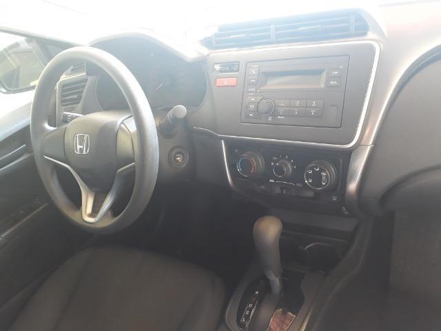 Vendo carro Honda city em perfeito estado - Foto 4