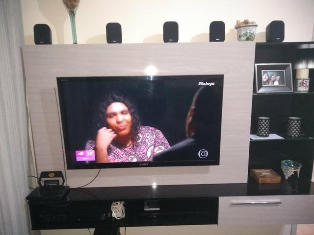 Painel de TV 1.80(largura) x 1.10(altura) - Foto 2