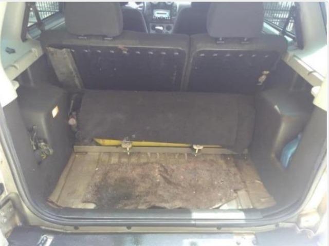 Ford EcoSport XLT 2.0 Aut + GNV 5ªG Completo Consigo Financiamento - Foto 6
