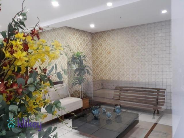 Apartamento à venda com 3 dormitórios em José bonifácio, Fortaleza cod:7913 - Foto 20