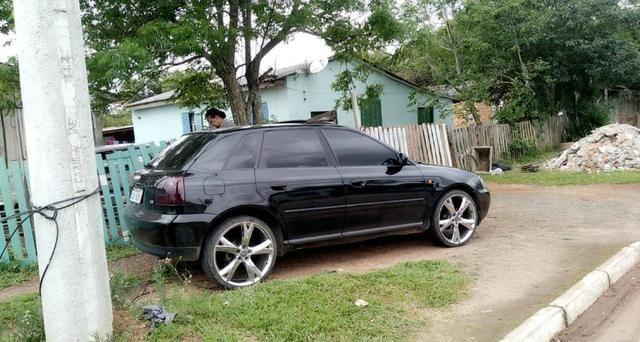 Rodas aro 20, Audi - Foto 4