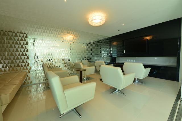 (EA) apartamento a venda na miguel Dias com 165 metros 3 quartos 3 vagas - Foto 3