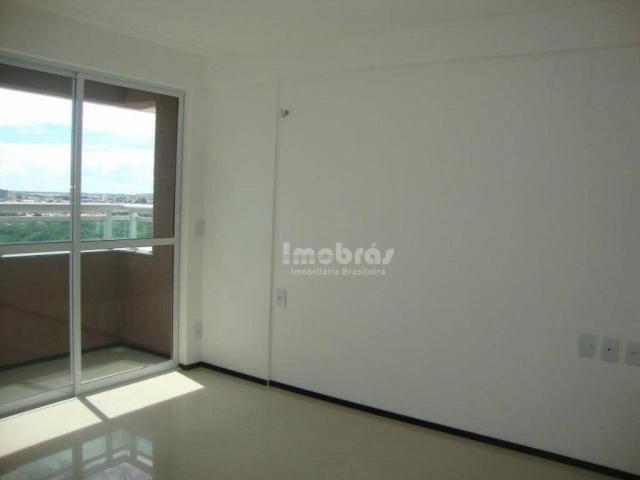 Las Palmas, Parque Del Sol, apartamento à venda na Cidade dos Funcionários. - Foto 9