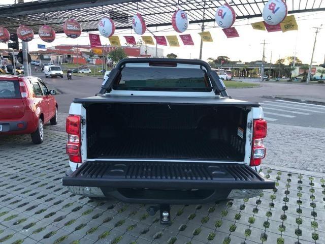 S10 LTZ 2.8 Diesel ! 4X4 Automatica ! Top de Linha ! unico Dono ! Imperdivel ! - Foto 9