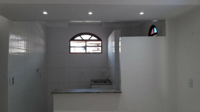 Apartamento 2/4 em Itapuã (800,00) - Foto 5
