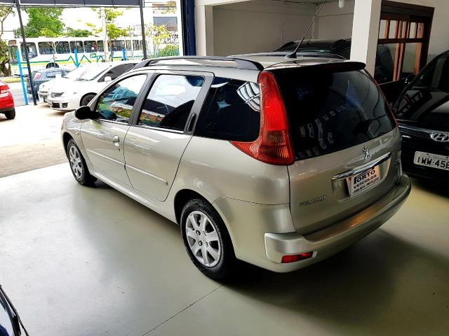 207sw xr 1.4 completo - Foto 3