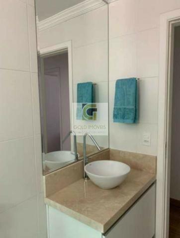 G. Apartamento com 4 dormitórios à venda, Splendor Blue, São José dos Campos - Foto 9
