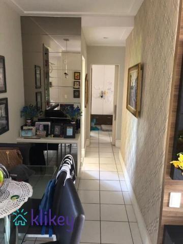 Apartamento à venda com 3 dormitórios em Messejana, Fortaleza cod:7945 - Foto 5