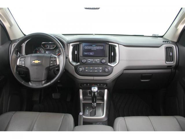 Chevrolet S-10 LTZ CD 2.8 AUT - Foto 5