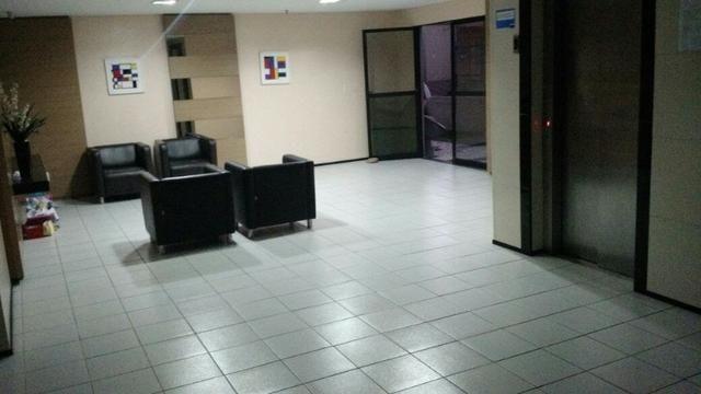Apartamento 3 quartos no bairro Damas, condomínio com total infraestrutura - Foto 9