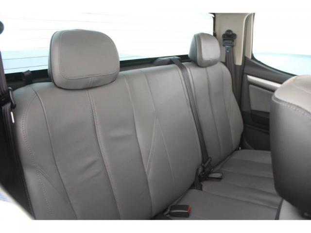 Chevrolet S-10 LTZ CD 2.8 AUT - Foto 8