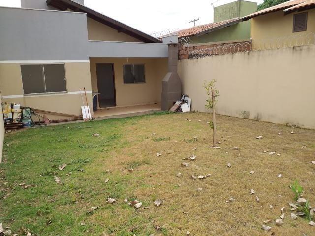 Linda Casa Jardim Anache No Asfalto - Foto 10