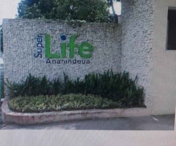 Super Life Ananindeua - Apartamento de 2 quartos, R$ 65 mil à vista / * - Foto 2