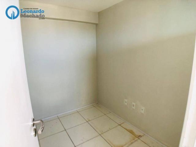 Apartamento à venda, 148 m² por R$ 1.150.000,00 - Guararapes - Fortaleza/CE - Foto 12