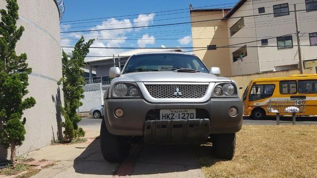 L200 outdoor 2012 toda ok vendo barato urgente - Foto 7