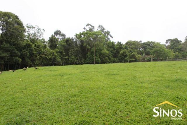 Sítio no São Jacó em Lomba Grande de 5.000,00 m²