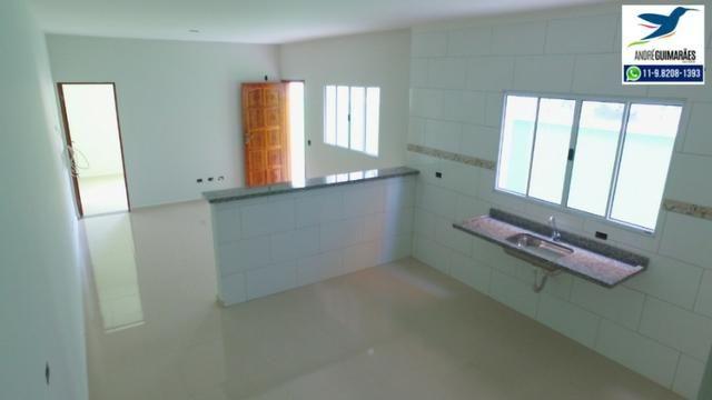Casa Nova de Construtor em Suzano ! 3 Vagas de Garagem ! - Foto 3