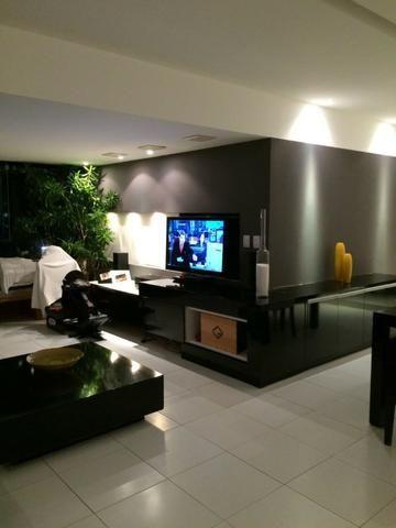 Apartamento de 3 suites Vista Mar no Cond. Henry Mancini na Pituba R$ 640.000,00