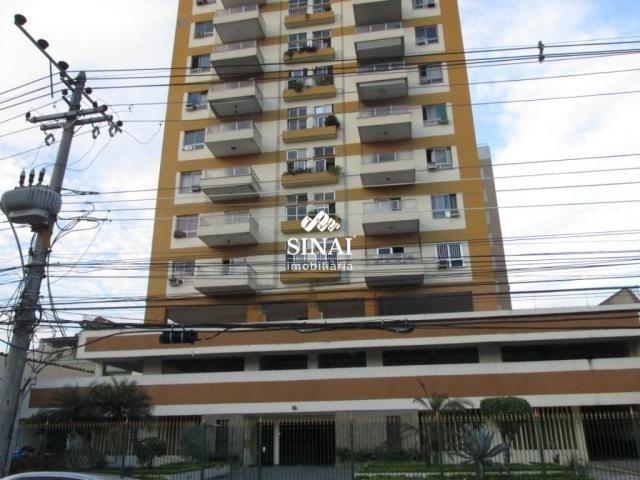 Apartamento - OLARIA - R$ 850,00