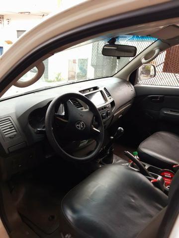 Hilux 2012 3.0 diesel - Foto 5