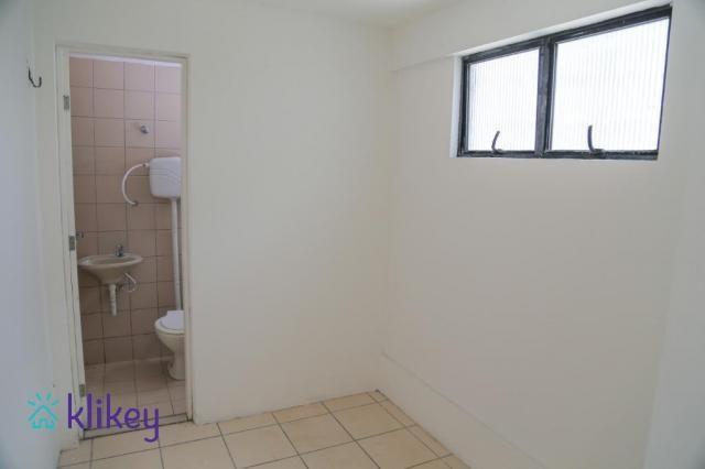 Apartamento à venda com 3 dormitórios em Centro, Fortaleza cod:7901 - Foto 4