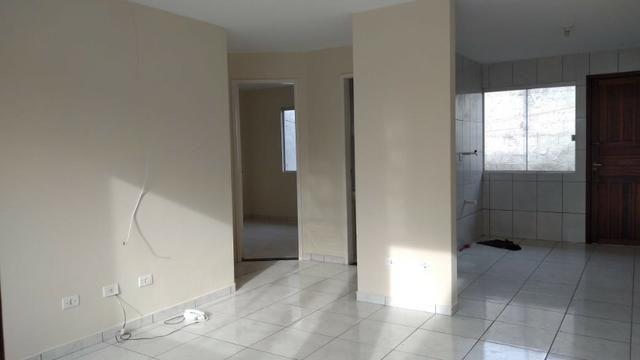 Casa com laje, 3 quartos no bairro Águas Claras a 3,5 km do Centro - Foto 4