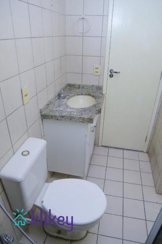 Apartamento à venda com 3 dormitórios em Centro, Fortaleza cod:7901 - Foto 19