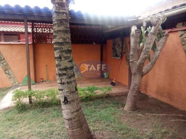 OLV-Linda casa de 2 quartos em Unamar- Cabo Frio!! CA1134 - Foto 13