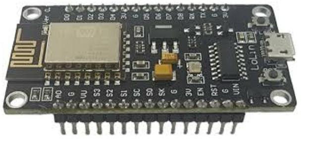 Node MCU Esp 8266 ideal para projetos IOT