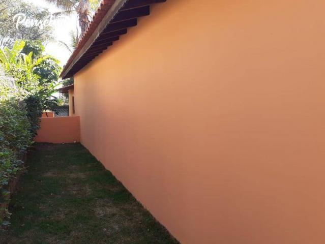 Chácara com 2 dormitórios à venda, 1000 m² por r$ 563.990,00 - terras de itaici - indaiatu - Foto 11