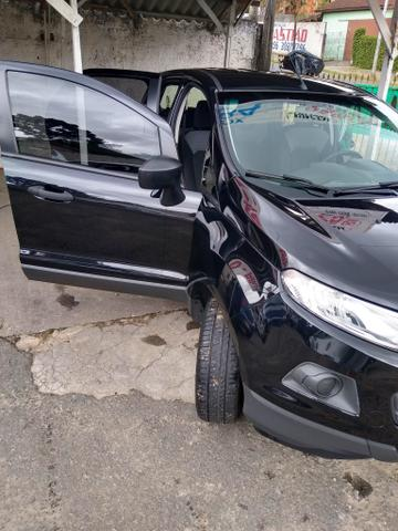 Ford Ecosport S. 1.6 2014 - Foto 3