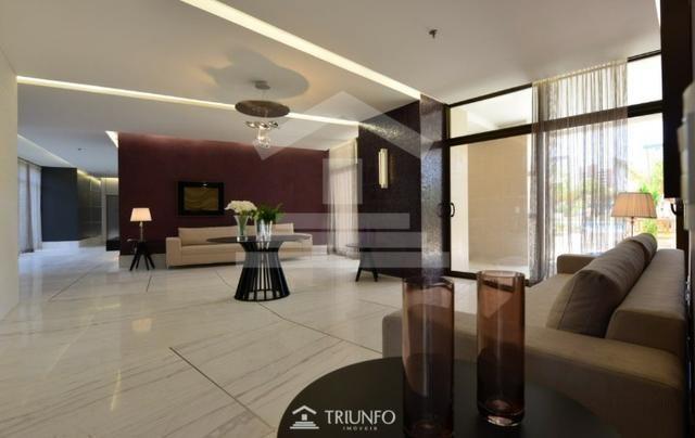 (EA) apartamento na Miguel Dias com 209 metros de alto padrão- 4 quartos - 4 vagas - Foto 2